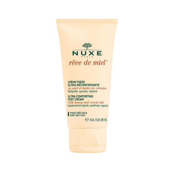 Rêve De Miel Ultra Comforting Foot Cream