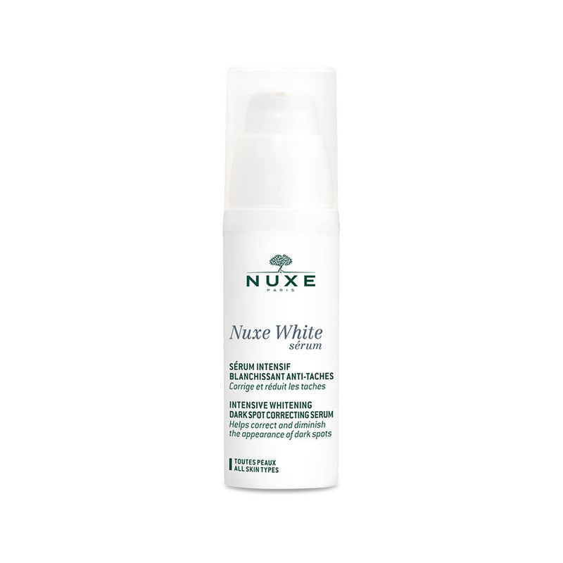 Nuxe White Intensive Whitening Dark Spot Correcting Serum