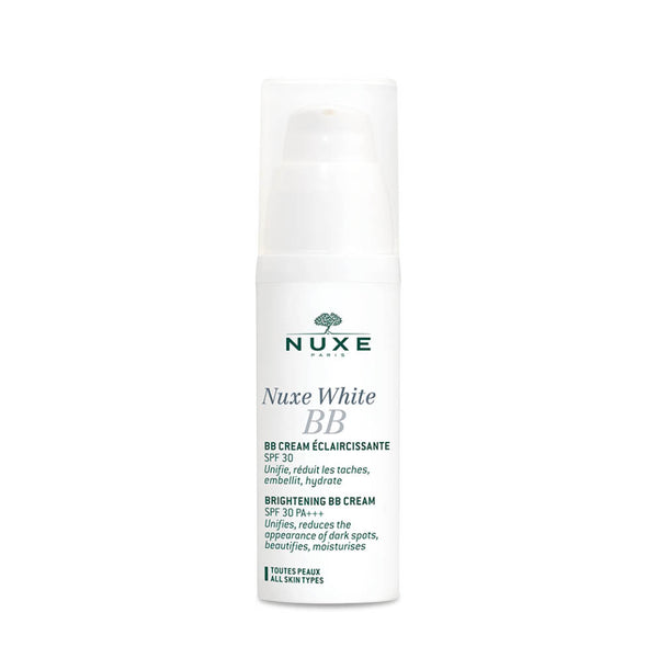Nuxe White BB Brightening BB Cream SPF30