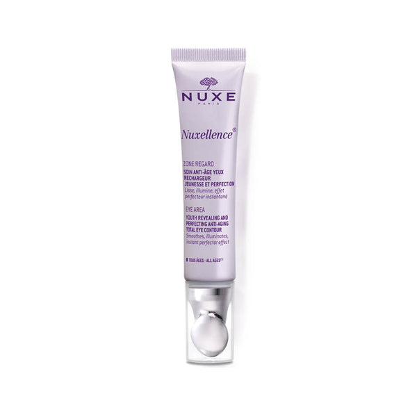 Nuxellence Eye Area Youth Revealing and Perfecting Anti-Aging Total Eye Contour
