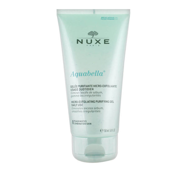 Aquabella Micro Exfoliating Purifying Gel Daily Use