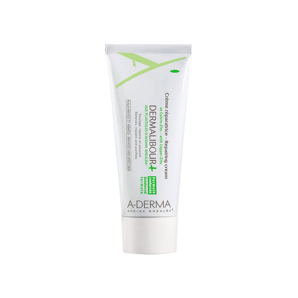 Dermalibour Cream - Soothing, Repairing and Purifying