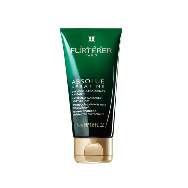 Absolue Kératine Renewal Shampoo - Extremely Damaged, Brittle Hair