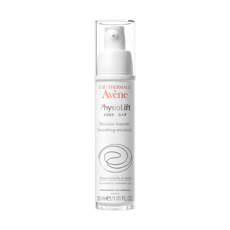 PhysioLift Smoothing Day Emulsion - Deep Wrinkles - Normal to Combination Skin