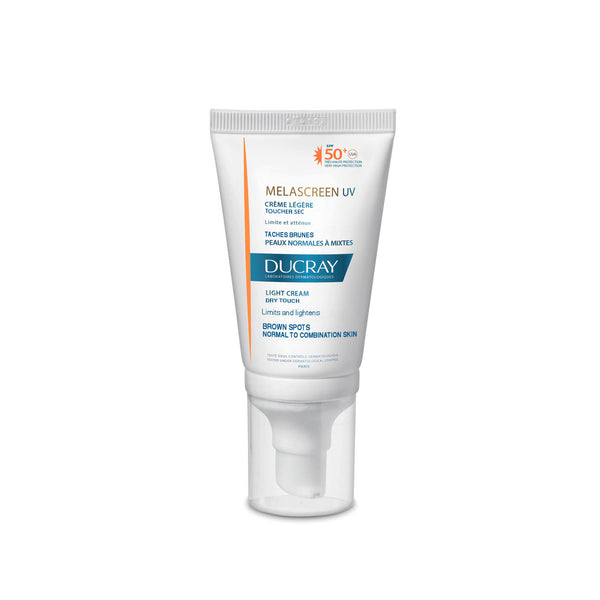 Melascreen UV Light Cream Dry Touch SPF50+ - Brown Spots, Normal to Combination Skin