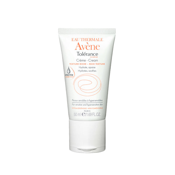 Tolérance Extrême Cream Rich Texture - Sensitive and Hypersensitive Skin