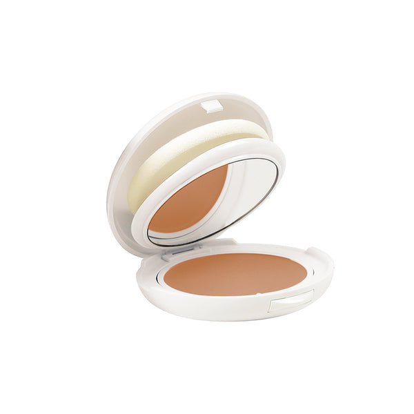 Couvrance Comfort Compact Foundation Cream SPF30 - Dry to Very Dry Sensitive Skin