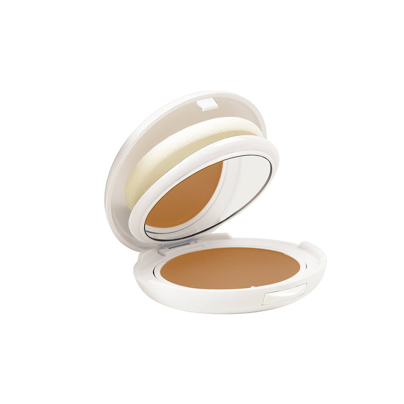 Couvrance Compact Foundation Cream SPF30 - Normal to Combination Sensitive Skin