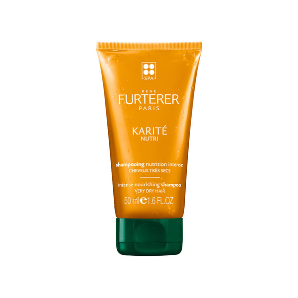 Karité Nutri Intense Nourishing Shampoo - Very Dry Hair