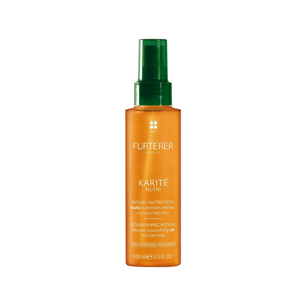 Karité Nutri Nourishing Ritual Intense Nourishing Oil - Pre-Shampoo - Very Dry Hair