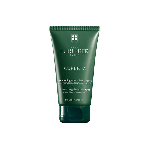 Curbicia Normalizing Lightness Shampoo - Scalp Prone to Oiliness