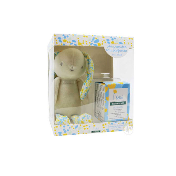 Bébé My First Fragrant Water Box - For Girls