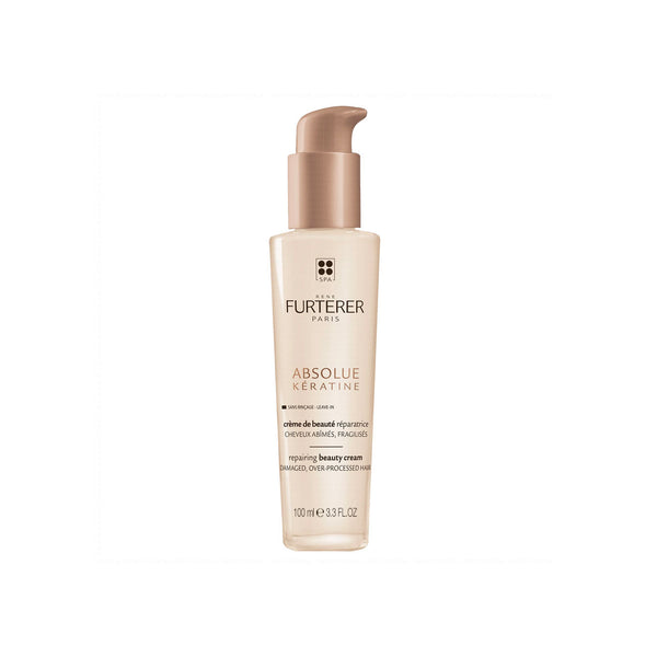 Absolue Kératine Repairing Beauty Cream - Damaged, Over-Processed Hair