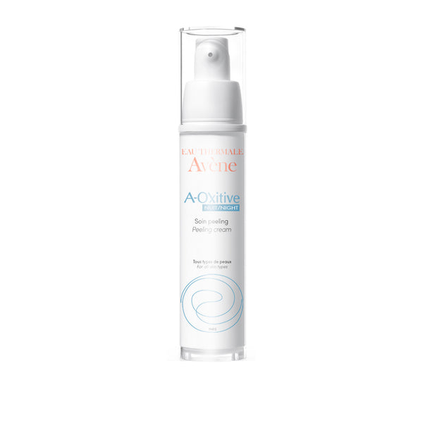A-OXitive Night Peeling Cream - All Skin Types