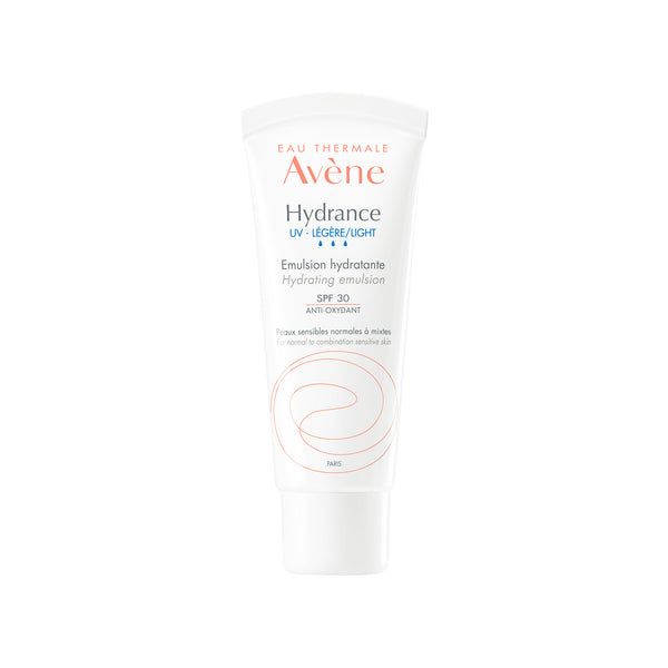 Hydrance UV Light Hydrating Emulsion SPF30 Anti-Oxidant - Normal to Combination Sensitive Skin