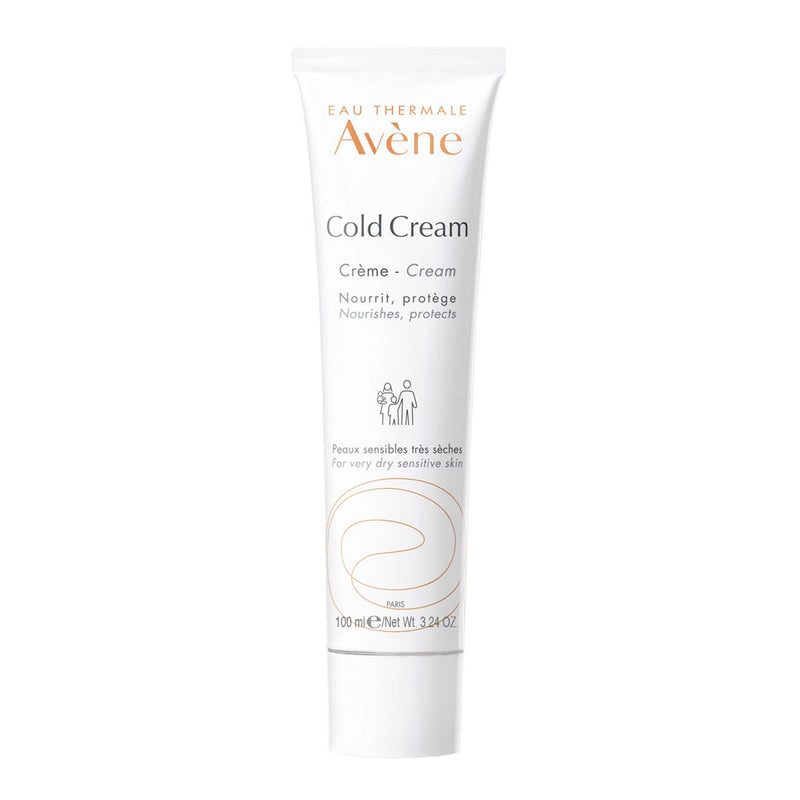 Cold Cream - Very Dry Sensitive Skin