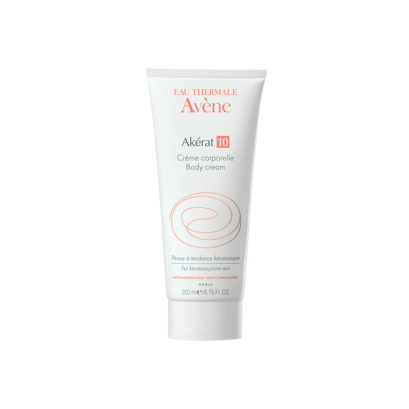 Akérat 10 Body Cream - Keratosis Prone Skin