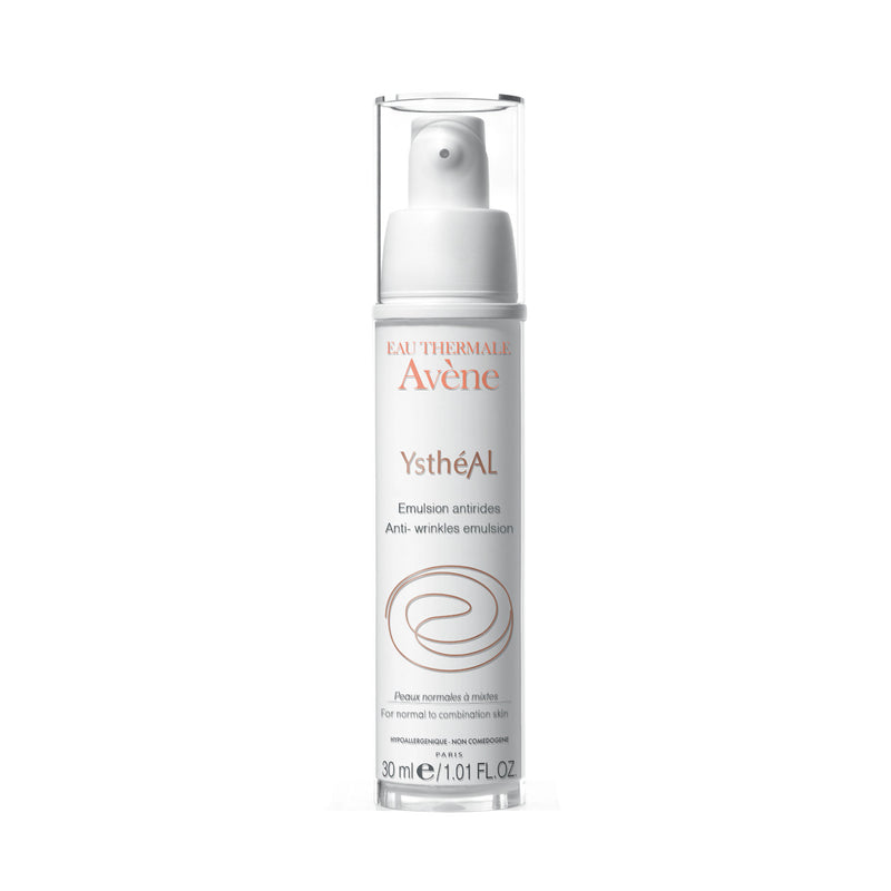 YsthéAL Anti-Wrinkle Emulsion Anti-Age - Normal to Combination Skin