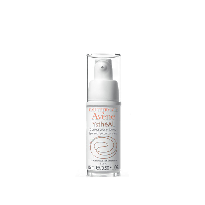 YsthéAL Eye and Lip Contour Care - Anti-Aging