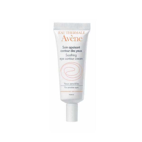 Soothing Eye Contour Cream - Sensitive Eyes