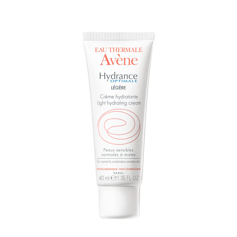 Hydrance Optimale Light Hydrating Cream - Normal to Combination Sensitive Skin