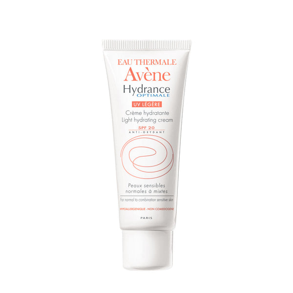 Hydrance Optimale UV Light Hydrating Cream SPF20 - Normal to Combination Sensitive Skin
