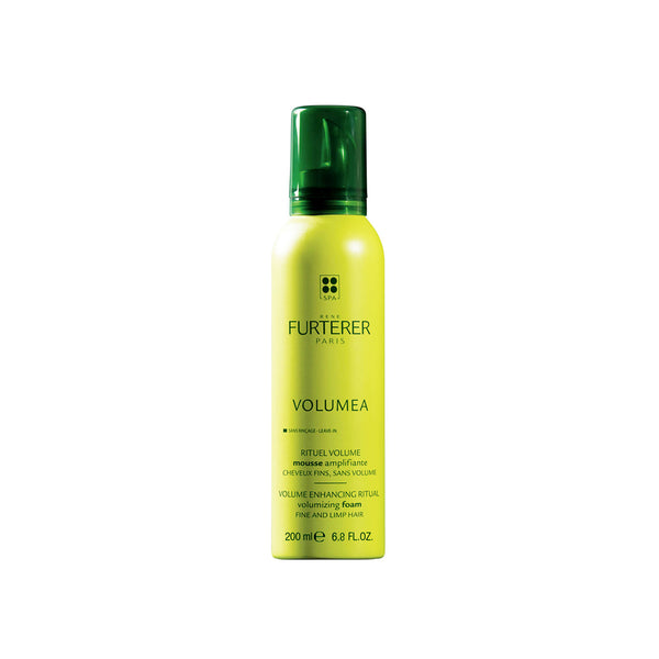 Volumea Volumizing Foam - Fine and Limp Hair