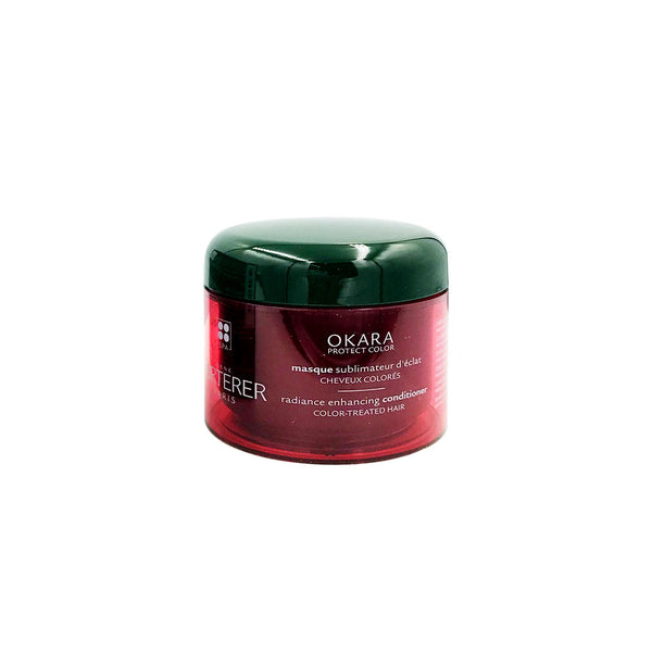 Okara Protect Color Radiance Enhancing Conditioner - Color-Treated Hair