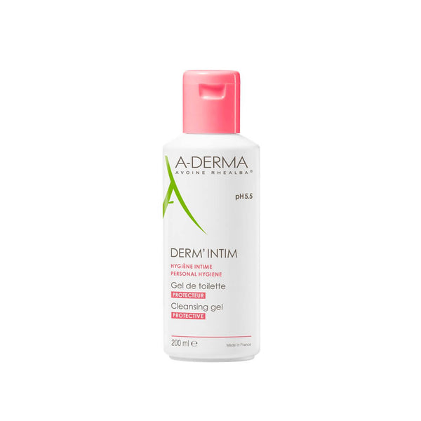 Derm'Intim Personal Hygiene - Protective Cleansing Gel