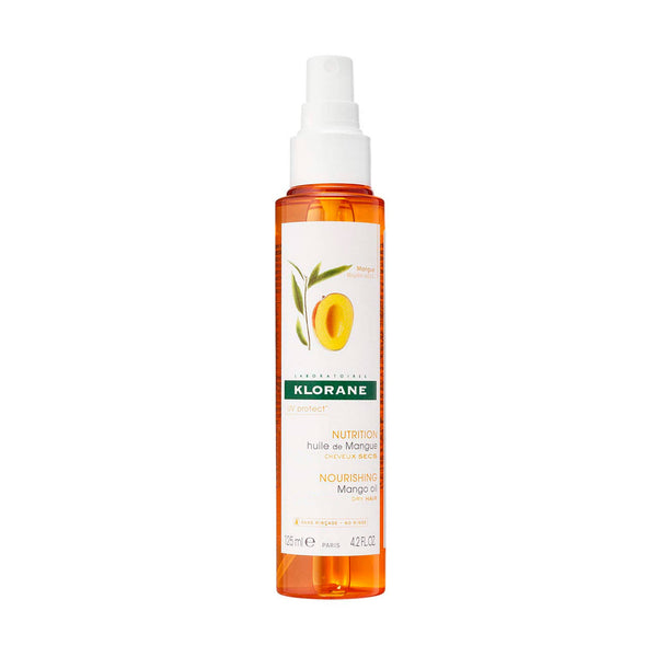 Instant Nourishing Mango Oil Spray - Dry Hair