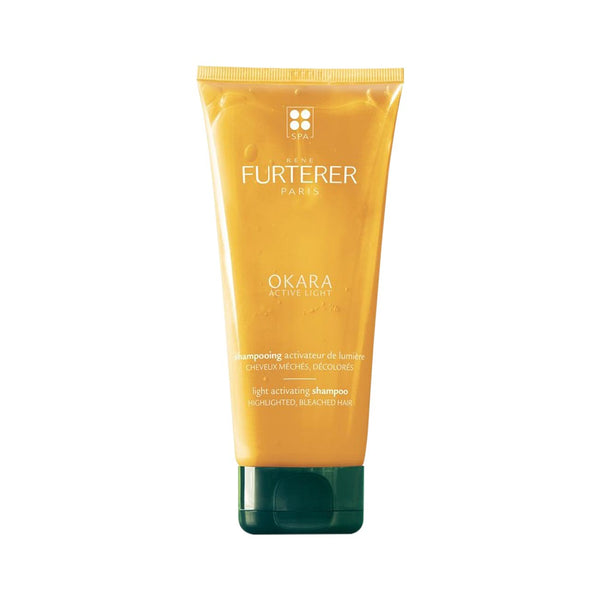 Okara Light Activating Shampoo - Highlighted, Bleached Hair