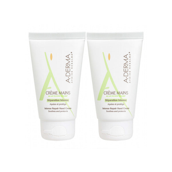 Intense Repair Hand Cream - Pack of 2