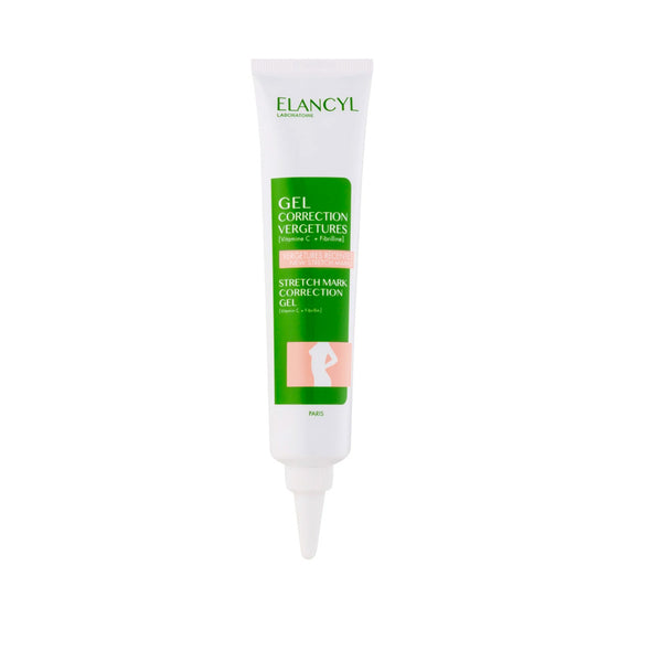 Stretch Mark Correction Gel