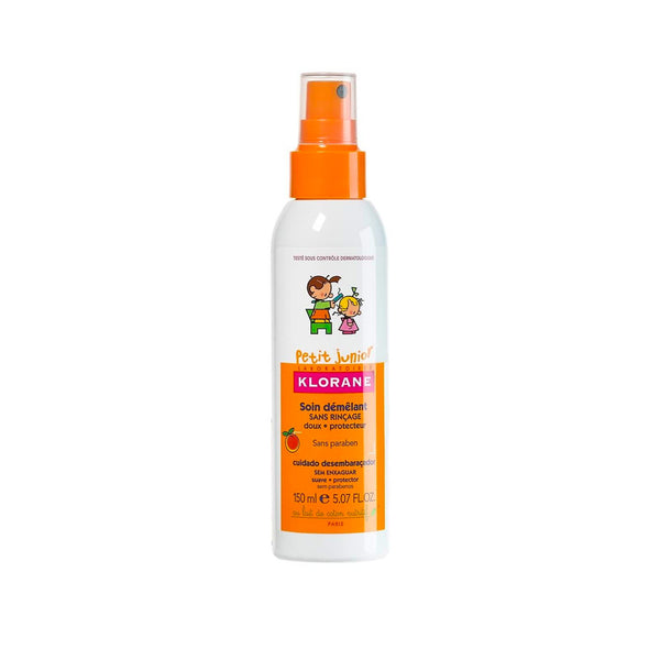 Petit Junior No Rinse Detangling Spray