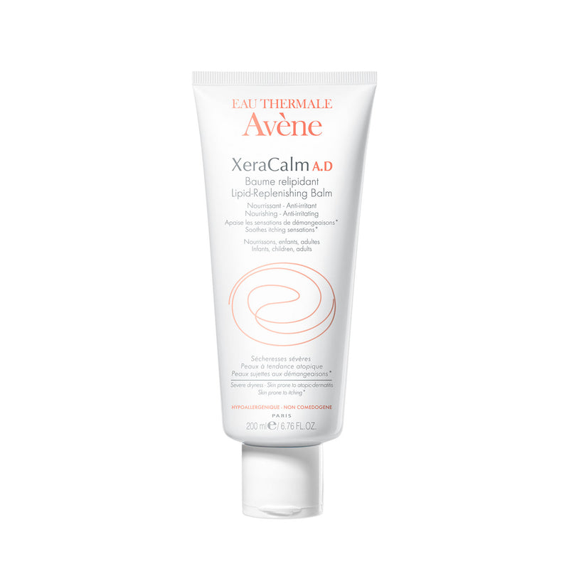 XeraCalm A.D Lipid Replenishing Balm for Severe Dryness Skin Prone to Atopic Dermatitis Skin Prone to Itching
