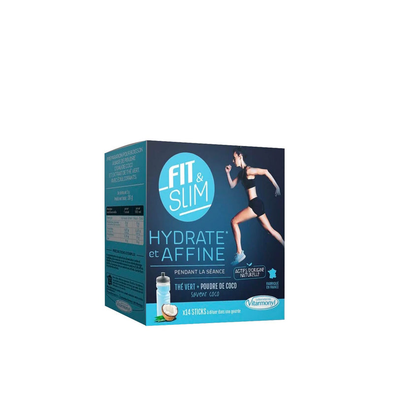 Fit & Slim Hydrate et Affine