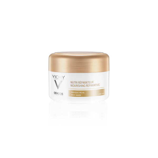 Dercos Nourishing Reparative Rich Mask