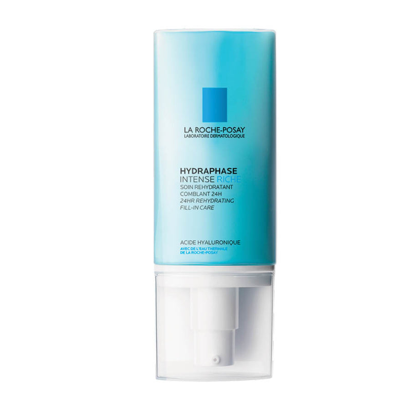 Hydraphase Intense Riche 24H Rehydrating Fill in Care
