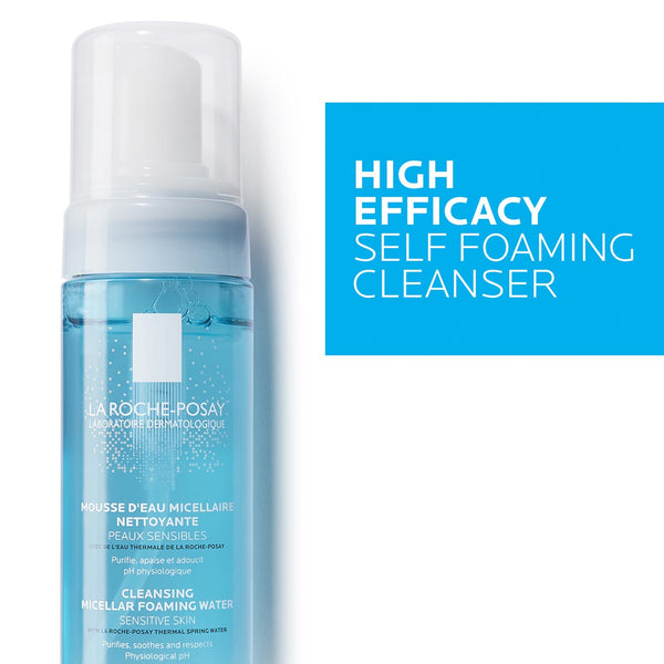 Water Cleanser - Make-Up Remover