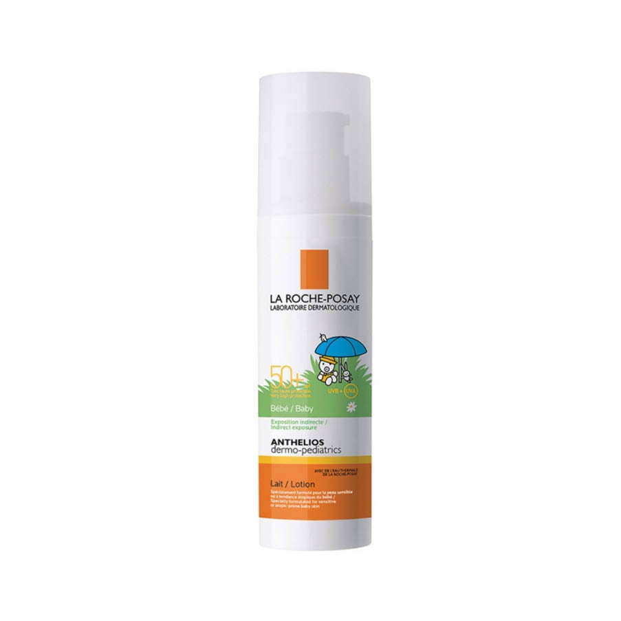 Anthelios DP Baby Lotion SPF50+
