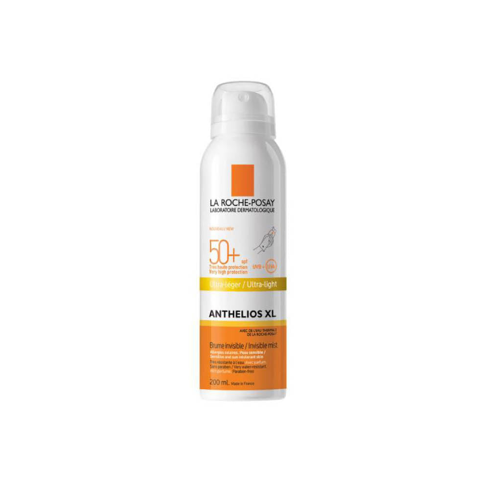 Anthelios XL Ultra-Light Mist SPF50+