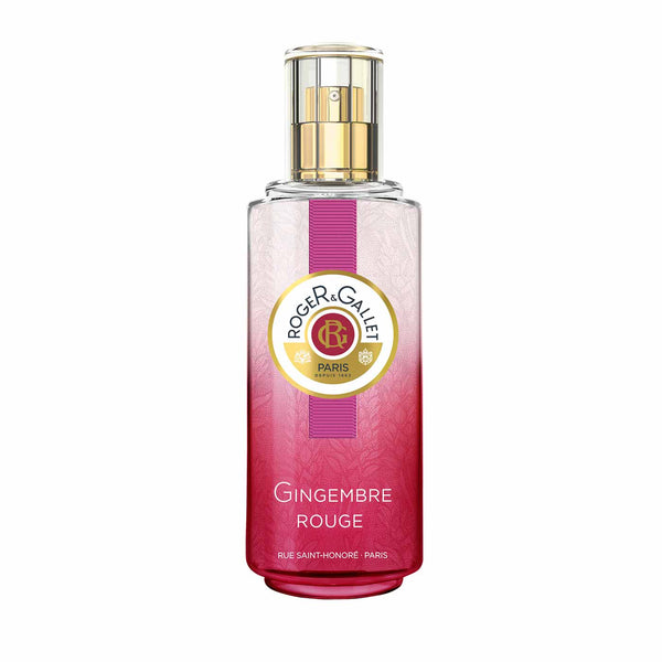 Gingembre Rouge - Fragrant Wellbeing Water