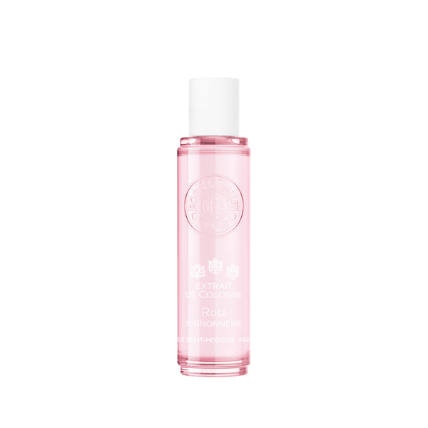 Rose Fragrant Wellbeing Water