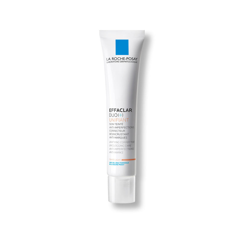 Effaclar Duo(+) Tinted Unifying Corrective Unclogging Care