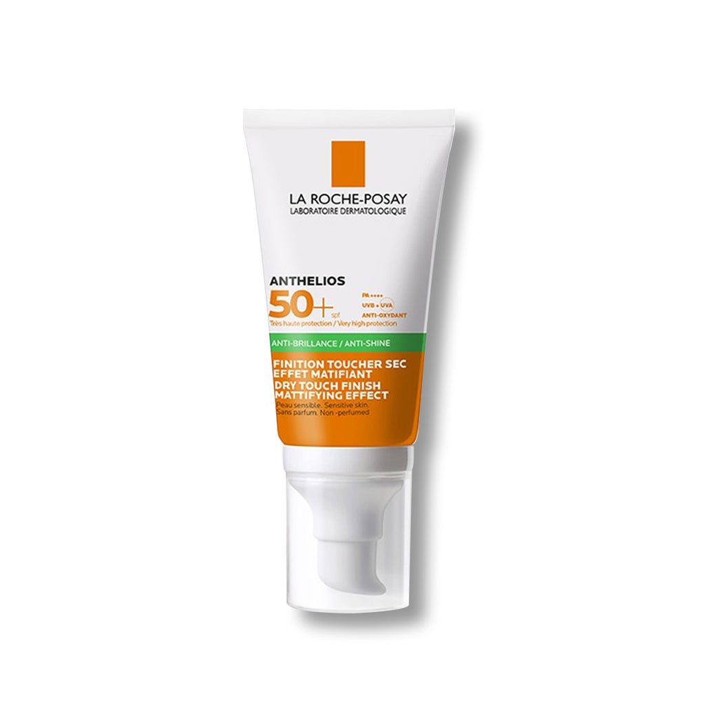 Anthelios Dry touch Gel-Cream SPF50+
