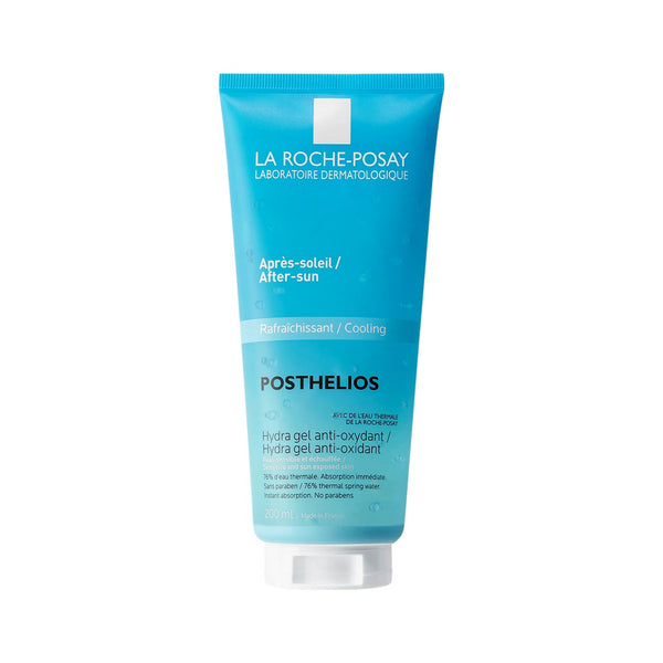 Posthelios After-Sun Hydra Gel Anti-Oxidant - Cooling