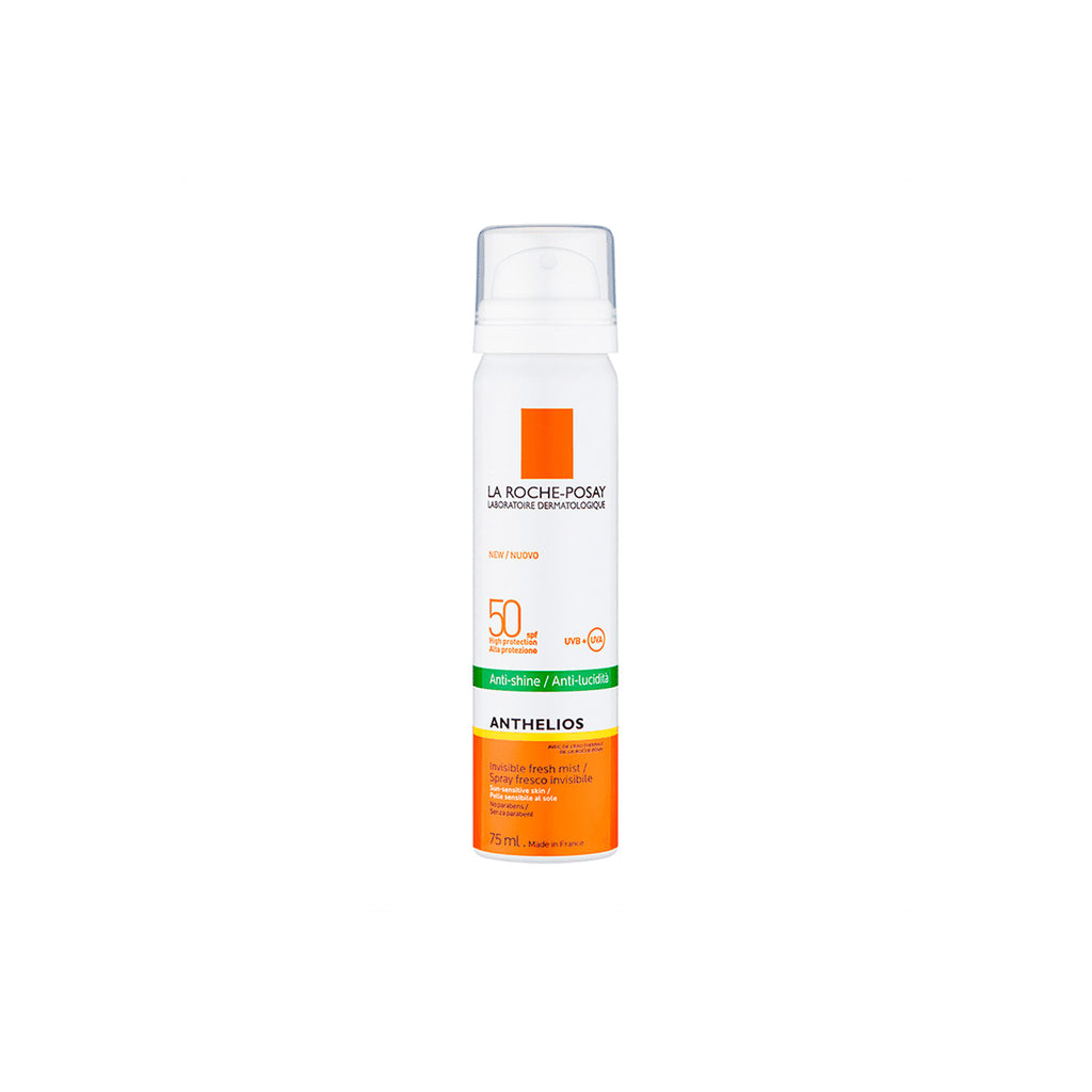 Anthelios Anti-Shine Fresh Mist SPF50