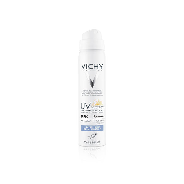 UV Protect Skin Defense Daily Care Invisible Mist