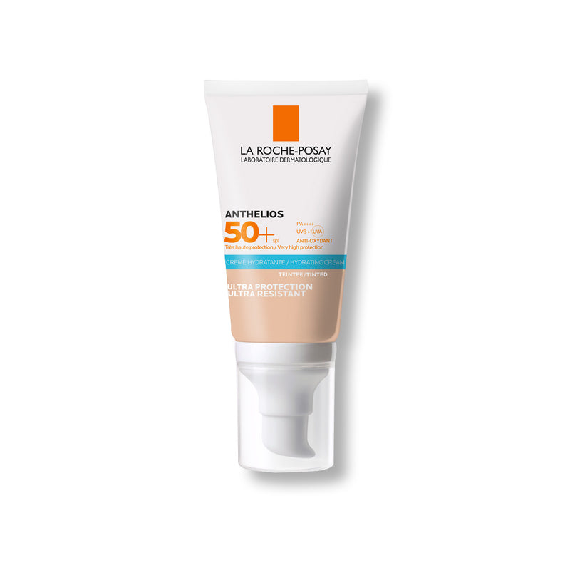 Anthelios Hydrating Tinted BB Cream SPF50+
