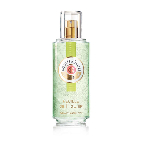 Feuille de Figuier - Fragrant Wellbeing Water